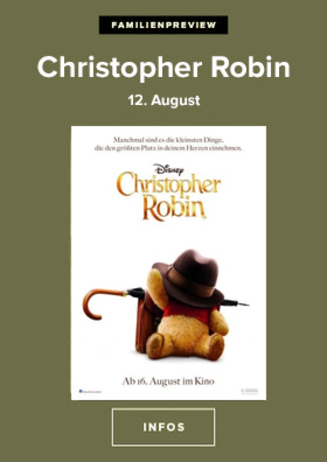 Familien-Preview: Christopher Robin