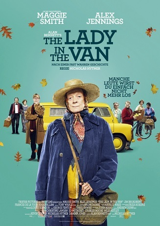 JUFI-The Lady in the Van