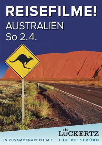 Reisefilm: Australien