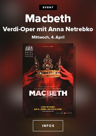ROH Macbeth