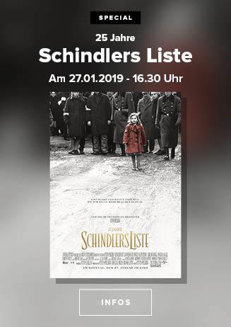 "190127 WA ""Schindlers Liste"""