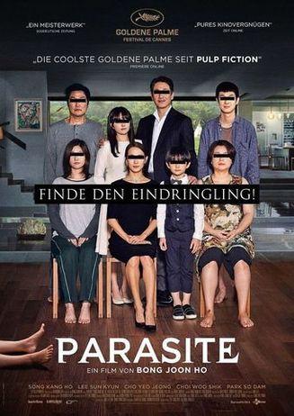 Special Parasite