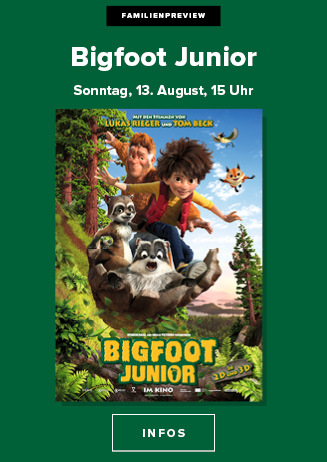 Preview: Bigfoot Junior