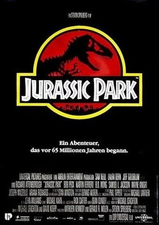Special: JURASSIC PARK