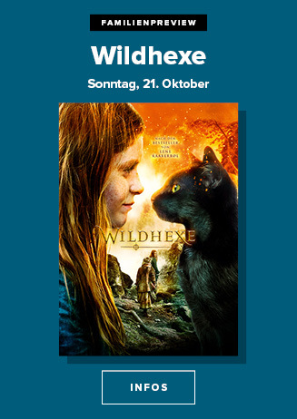 Familien-Preview: Wildhexe