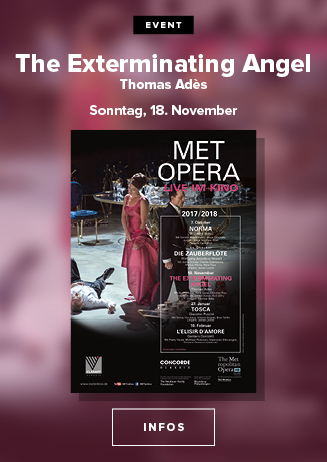 MET: The Exterminating Angel (Adès)
