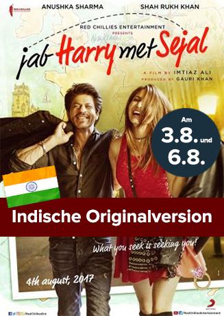 Indische OV: Jab Harry Met Sejal