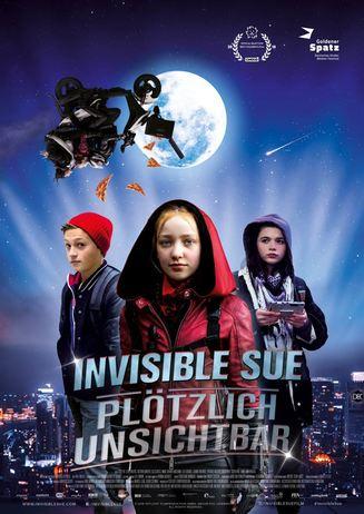 VP Invisible Sue