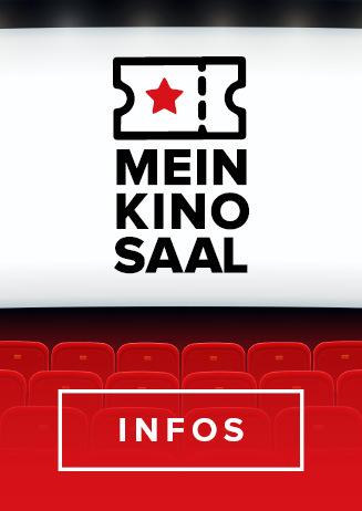Mein Kinosaal