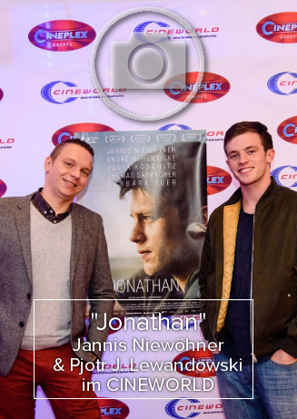"161031 Nachbericht ""Jonathan"" Darsteller"