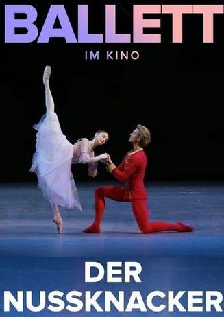 Bolshoi Ballett: Der Nussknacker