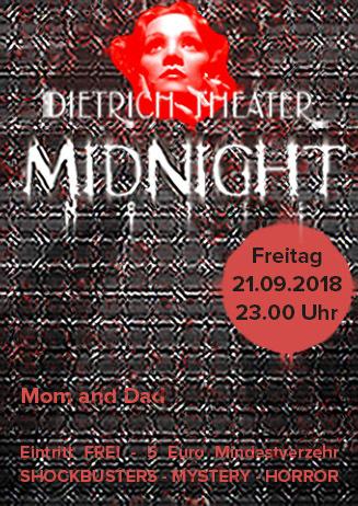 Midnight Movie: Mom and Dad