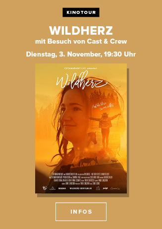 Kinotour: Wildherz