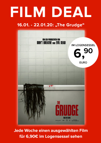 """Film Deal: """"The Grudge"""""""