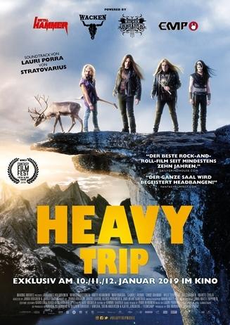 AC: Heavy Trip