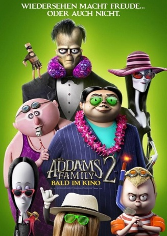 Preview: Die Addams Family 2
