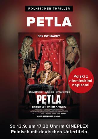 Polnischer Film: PETLA
