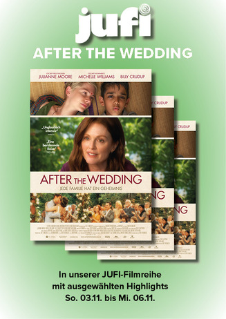 JUFI - After the Wedding