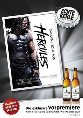 Echte-Kerle-Preview: Hercules