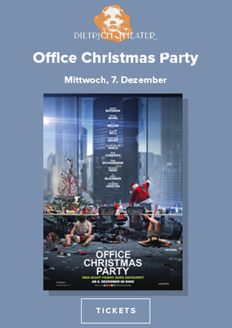 Preview: Office Christmas Party