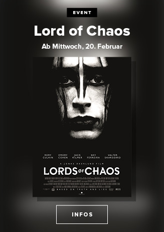 Special Lords Chaos 22.02.
