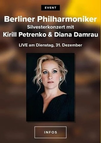 AC Berliner Philharmoniker 31.12.