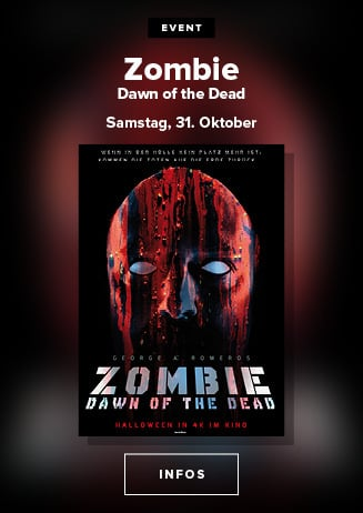 SoVo: Zombie - Dawn Of The Dead
