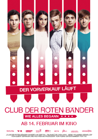 VVK Der Club der roten Bänder