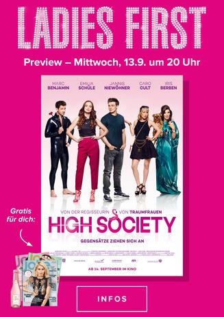 LF High Society