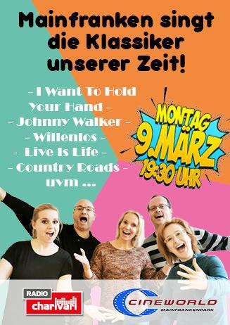 200309 Mainfranken singt