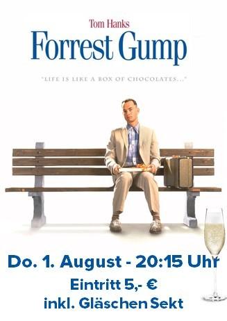 FGMS Forrest Gump
