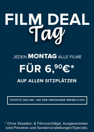 Film Deal Tag