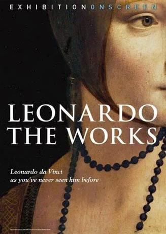 Exhibition on Screen: LEONARDO – DIE WERKE
