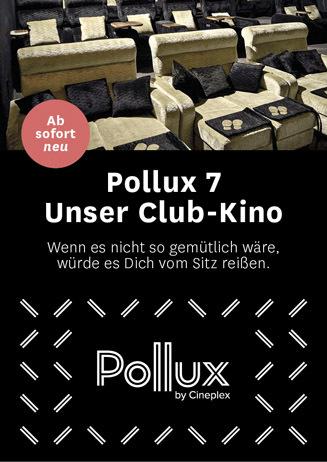 Pollux 7: Das Club-Kino