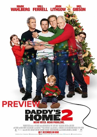 Preview DADDYS HOME 2