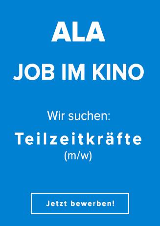 Jobs Ala