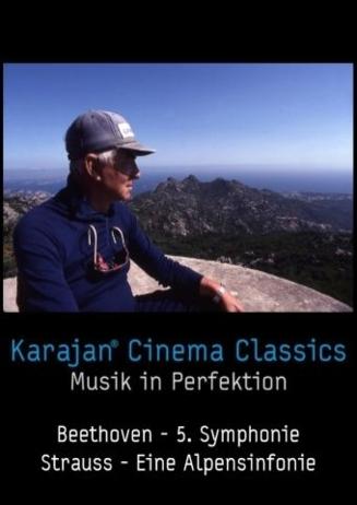 Karajan® Cinema Classics
