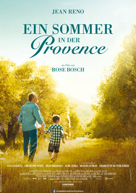 24.09. Kino et Vino: Ein Sommer in der Provence