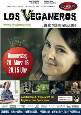 Filmemacher/ Regisseur Lars Oppermann