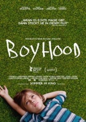 Filmclub: BOYHOOD