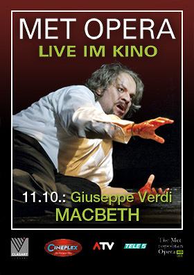 MET live: Verdis MACBETH