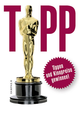 Oscar®-Tipp - auch online!