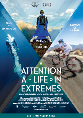 Extrem-Sport-Doku...