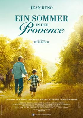 KinoVino: Ein Sommer in der Provence
