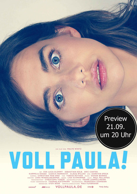 Voll Paula! Preview