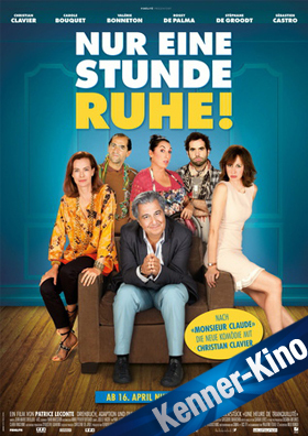 Montag ist Kino-Kenner Tag