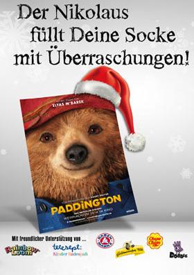 Nikolaus-Überraschung für Dich!