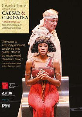 Caesar & Cleopatra | 08. Oktober
