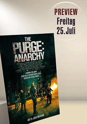 Preview: The Purge: Anarchy
