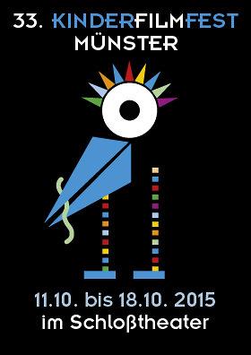 KinderFilmfest Münster 2015